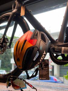 Bike Me Experience e Rudy Project: una collaborazione che ci rende orgogliosi