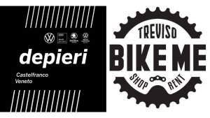 Un nuovo Supporter per Bike Me: De Pieri Mobility & Service