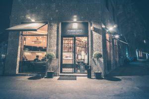 Bike Me Experience e Hambroeus: passione e sapori si incontrano a Milano