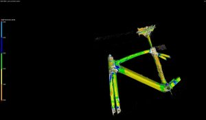 Carbon Fiber Technology and Tomography: avete una bici in carbonio?